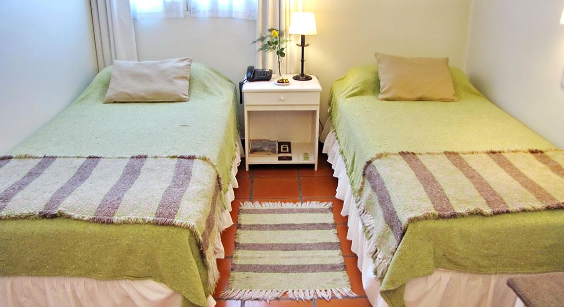 Hotel Altos de Balcarce - Habitación especial