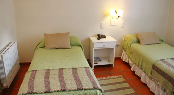 Hotel Altos de Balcarce - Habitación Single