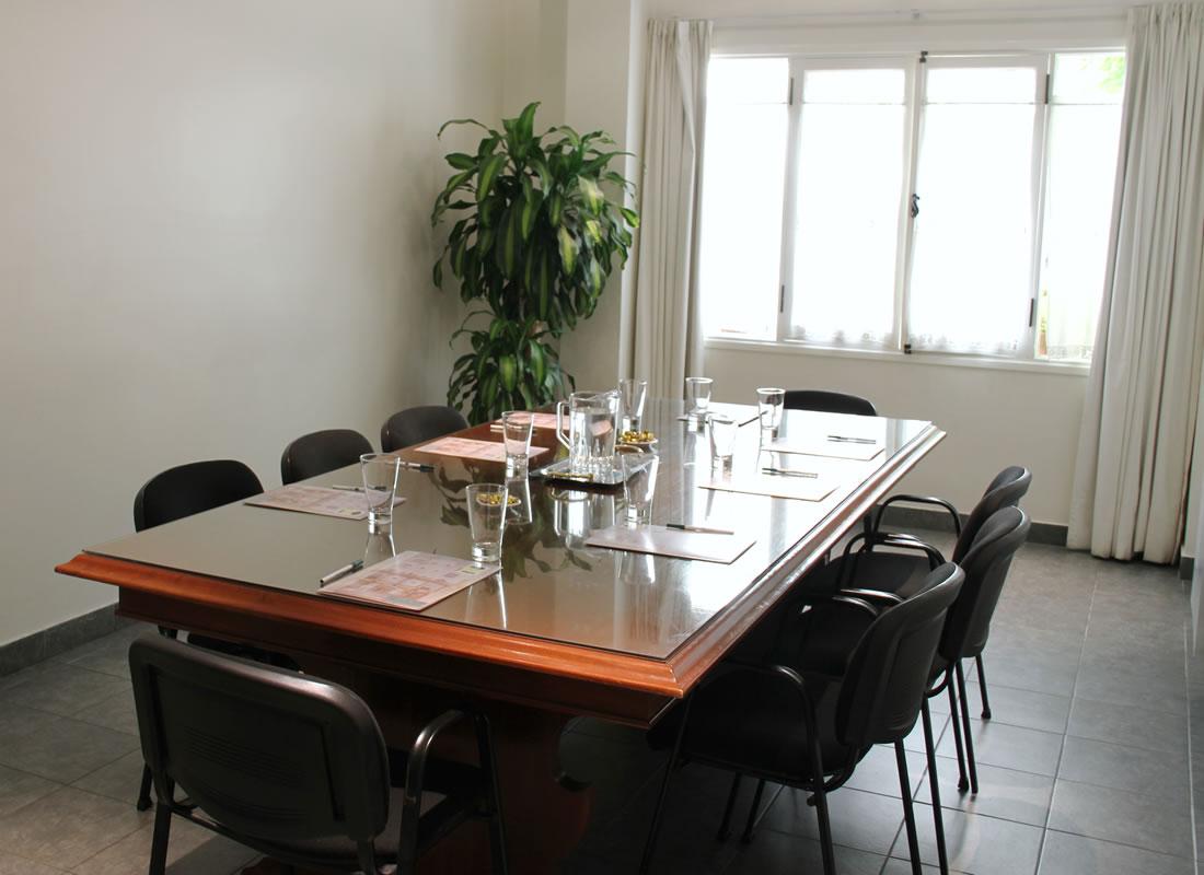 Hotel Altos de Balcarce - Sala Ejecutiva
