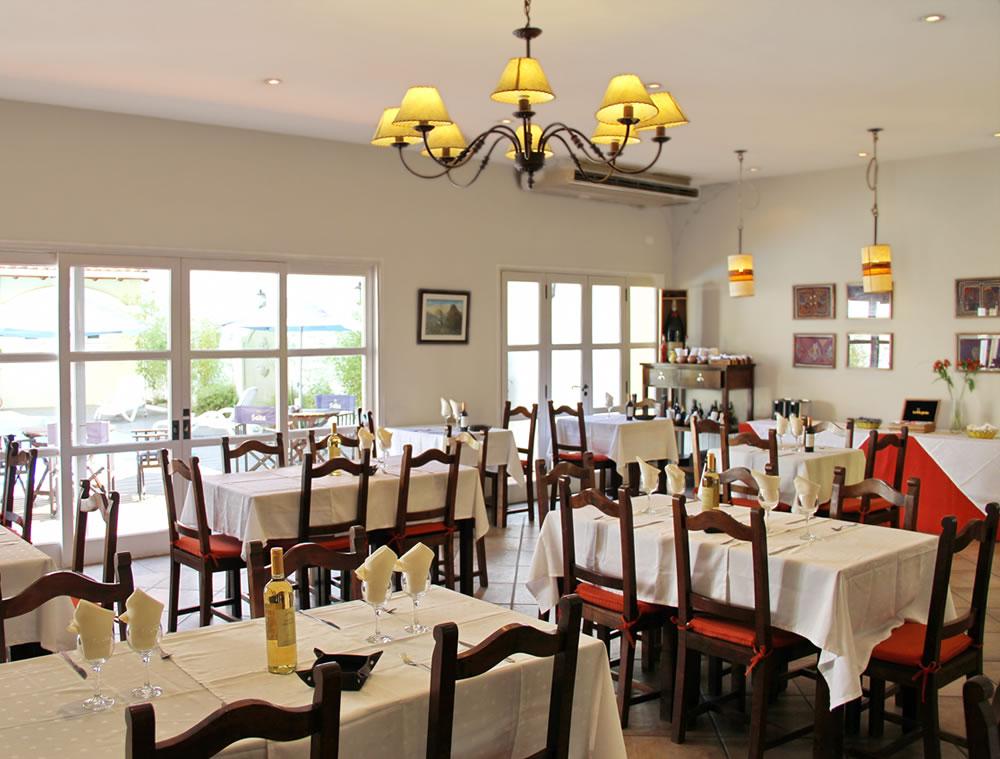 Hotel Altos de Balcarce - Bar y Restaurante